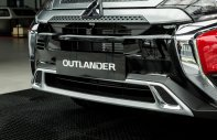 Cần bán Mitsubishi Outlander 2.0 CVT đời 2020, màu xanh lam, 825 triệu giá 825 triệu tại Nghệ An