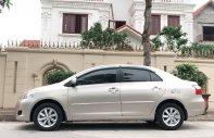 Cần bán Toyota Vios 1.5E 2014, màu vàng, số sàn giá 278 triệu tại Hà Nội