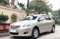 Bán ô tô Toyota Vios 1.5E đời 2014, màu vàng, số sàn, 278 triệu giá 278 triệu tại Hà Nội