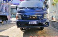 Xe tả JAC 1T5 đưa 90tr nhận xe ngày/ thủ tục nhanh gọn giá 90 triệu tại Bình Phước