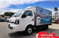 Xe tải Kia K250 tải trọng 1490 Kg / 2490 Kg - Xe có sẵn - Giao xe ngay - Hỗ trợ trả góp giá 387 triệu tại Tp.HCM