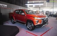 Mitsubishi Triton 2020 rẻ nhất phânn khúc bán tải giá 600 triệu tại Nghệ An