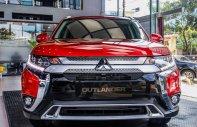 Mitsubishi Outlander 2020 khuyến mãi lớn  giá 825 triệu tại Nghệ An