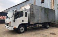 Xe tải JAC N650 plus thùng 6m2 giá cạnh tranh — hỗ trợ trả góp giá 600 triệu tại Bình Dương