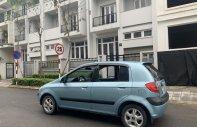 Xe Hyundai Getz 1.1 2009, màu bạc, đẹp như mới, 162 triệu giá 162 triệu tại Hà Nội