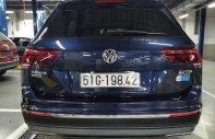 Bán Volkswagen Tiguan đời 2019, màu xanh lam, nhập khẩu chính hãng giá 1 tỷ 729 tr tại Tp.HCM