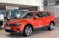 Cần bán xe Volkswagen Tiguan đời 2019, nhập khẩu nguyên chiếc giá 1 tỷ 729 tr tại Tp.HCM