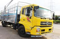 Xe tải Dongfeng 9T thùng 7M5 + thanh lý mùa dịch Covid19 giá Giá thỏa thuận tại Tp.HCM