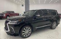 Bán xe Lexus LX 570 đời 2016, màu đen, nhập khẩu nguyên chiếc, như mới giá 6 tỷ 350 tr tại Tp.HCM