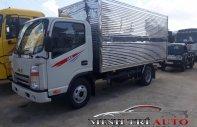 xe tải jac 1 tấn 9 thùng mui bạt 4m3 giá rẻ 035.7764.053 giá 400 triệu tại Bình Dương