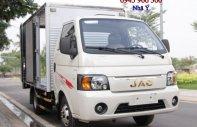 Xe tải JAC X150 thùng bạt, xe đẹp chất lượng giá 313 triệu tại Tp.HCM