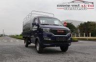 Đánh giá xe tải Dongben SRM 990kg - báo giá xe Dongben SRM giá 195 triệu tại Bình Dương