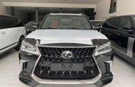 Bán Lexus LX570 MBS sản xuất 2020,4 ghế massage siêu vip, xe giao ngay giá 10 tỷ 280 tr tại Hà Nội
