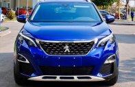 Bán Peugeot 3008 xanh dương đời 2019, full option, giá tốt, giao xe ngay giá 1 tỷ 149 tr tại Tp.HCM
