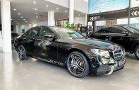 Bán xe Mercedes E300 AMG đời 2020, màu đen giá 2 tỷ 889 tr tại Hà Nội