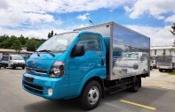 Xe tải Kia 1T4 - Xe tải Kia 2T4 - Xe tải Kia K250 - bảng giá xe tải Kia mới nhất giá 387 triệu tại Tp.HCM