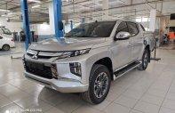 Mitsubishi Triton, giá ưu đãi tháng 5 cực khủng giá 630 triệu tại Nghệ An