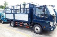 Xe tải Thaco Ollin 500E4 tải trọng 4T9 – hỗ trợ ngân hàng – giao xe nhanh chóng giá 435 triệu tại Tp.HCM