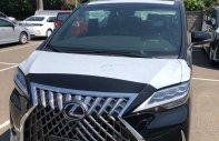 Bán xe Lexus LX ML300h đời 2020, màu đen, nhập khẩu giá 9 tỷ 400 tr tại Hà Nội