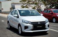 Bán xe Mitsubishi Attrage MT đời 2020, màu trắng, nhập khẩu nguyên chiếc giá 375 triệu tại Nghệ An