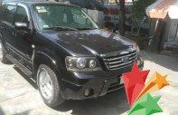Bán Ford Escape đời 2008, màu đen, giá chỉ 295 triệu giá 295 triệu tại Hà Nội