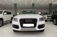 Cần bán gấp Audi Q5 2.0 đời 2013, màu trắng, nhập khẩu chính hãng, như mới, giá 920tr giá 920 triệu tại Hà Nội