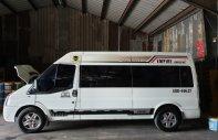 Cần bán gấp Ford Transit đời 2019, màu trắng, chính chủ giá 1 tỷ 50 tr tại Đà Nẵng