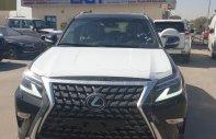 Cần bán Lexus GX460 Luxury đời 2020, màu đen, nhập khẩu chính hãng giá 6 tỷ 100 tr tại Hà Nội