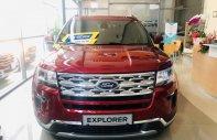 Bán ô tô Ford Explorer Limited đời 2019, nhập khẩu nguyên chiếc giá 1 tỷ 950 tr tại Tp.HCM