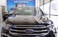 Bán Ford Everest Trend sản xuất 2019, xe nhập giá 1 tỷ 112 tr tại Tp.HCM
