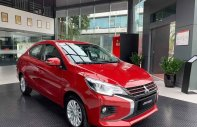 Mitsubishi Attrage 2020, ưu đãi tháng 5 cực lớn giá 460 triệu tại Nghệ An