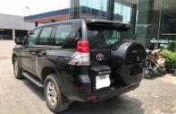 Bán Toyota Prado TXL đời 2009, màu đen, nhập khẩu giá 880 triệu tại Hà Nội