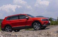 Volkswagen Tiguan xe Đức nhập khẩu khuyến mãi lên đến hơn 200tr giá 1 tỷ 729 tr tại Quảng Ninh