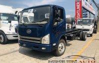xe tải faw 7 tấn 3 máy hyundai 120sl thùng 6m2 giá 200 triệu tại Bình Dương