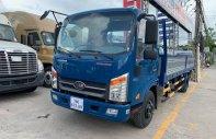 Giá xe tải veam vt260-1 thùng lửng - Veam 1.9 tấn thùng dài 6m2 giá 350 triệu tại Bình Dương