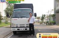 """""""Giá mới"""" Xe tải Isuzu Vĩnh Phát 1.9 tấn thùng dài 6.2 mét - 0909 000 825 giá 454 triệu tại Tp.HCM"""