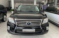 Bán Lexus LX570 xuất Mỹ, màu đen 2014, xe full kịch đồ, xe siêu mới giá 4 tỷ 250 tr tại Hà Nội