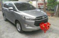 Cần bán lại xe Toyota Innova năm 2019, màu bạc, số sàn giá 675 triệu tại Hà Nội