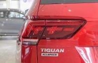 Volkswagen Tiguan Luxury Màu Cam, Duy nhất tại Quảng Ninh giá 1 tỷ 849 tr tại Quảng Ninh