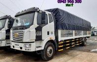 Xe tải FAW thùng dài gần 10m, tải trọng 7 tấn 8 giá 990 triệu tại Tp.HCM