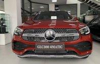 Mercedes Benz GLC 300 4MATIC 2020. Giá cực tốt đã bao gồm lăn bánh giá 2 tỷ 399 tr tại Hà Nội
