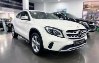 Mercedes GLA200 2020 nhập khẩu màu trắng, siêu lướt, chính chủ biển đẹp. Giá cực tốt giá 1 tỷ 560 tr tại Hà Nội