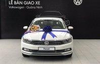 Volkswagen Passat Comfort trắng ưu đãi giảm ngay 100% lệ phí trước bạ!! giá 1 tỷ 380 tr tại Quảng Ninh