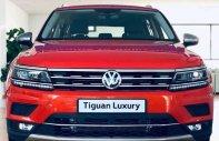 Volkswagen Tiguan Luxury Cam - Chiếc SUV độc đáo, mạnh mẽ đến từ nước Đức Tặng ngay 50% Lệ phí trước bạ!! giá 1 tỷ 849 tr tại Quảng Ninh