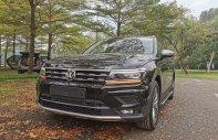 Cần bán Volkswagen Tiguan Topline sản xuất 2019, nhập khẩu giá 1 tỷ 799 tr tại Quảng Ninh
