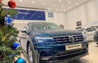 Volkswagen Tiguan Luxury - Đẳng cấp và tiện nghi giá 1 tỷ 849 tr tại Quảng Ninh