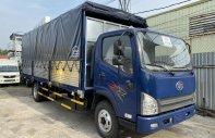 Cần bán xe FAW xe tải thùng đời 2017, màu xanh lam  giá Giá thỏa thuận tại Bình Dương