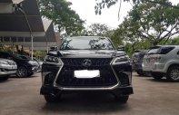 Cần bán gấp Lexus LX 570 MBS, 4 chỗ đời 2019, màu đen, xe nhập giá 8 tỷ 950 tr tại Hà Nội