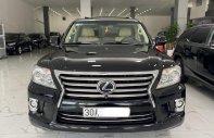 Xe Lexus LX 570 đời 2013, màu đen, nhập khẩu chính hãng giá 3 tỷ 790 tr tại Tp.HCM