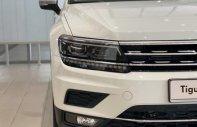 Volkswagen Tiguan Luxury giảm ngay 50% lệ phí trước bạ giá 1 tỷ 799 tr tại Quảng Ninh
